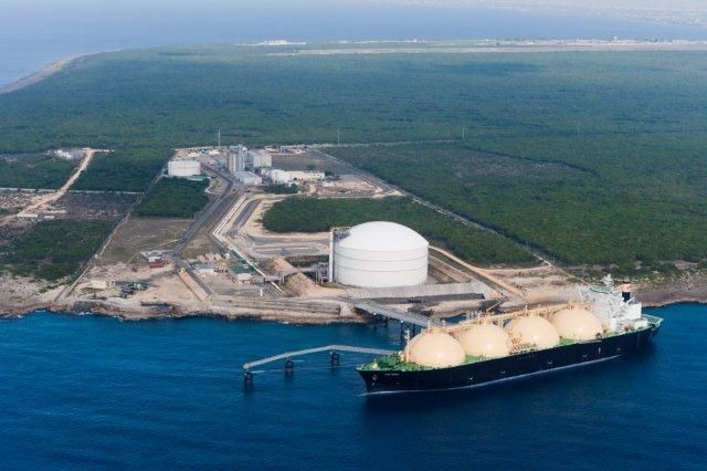 Dominican Republic To Supply Barbados With Lng
