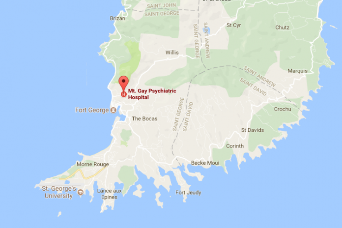 Man strangled at psychiatric hospital in Grenada WIC News