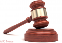 justice hammer stock image wic news