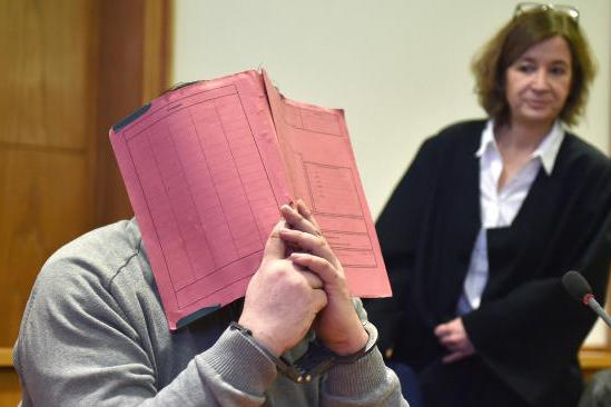 German killer nurse suspected in at least 84 patient deaths, say police