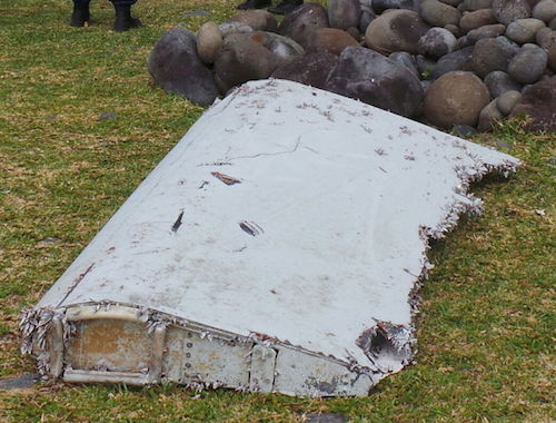 Houston company offers to search for missing Malaysia Airlines flight 370