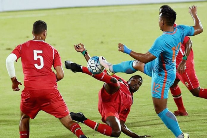 India won't take St Kitts and Nevis lightly, says coach Stephen Constantine