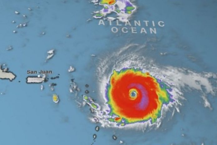 Hurricane Irma Hits Barbuda, Silence From Residents Sparks Fears