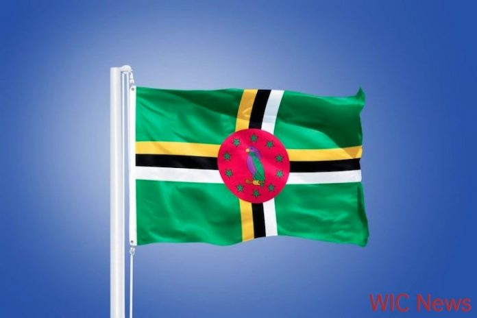 Dominca flag sep 19 wic news