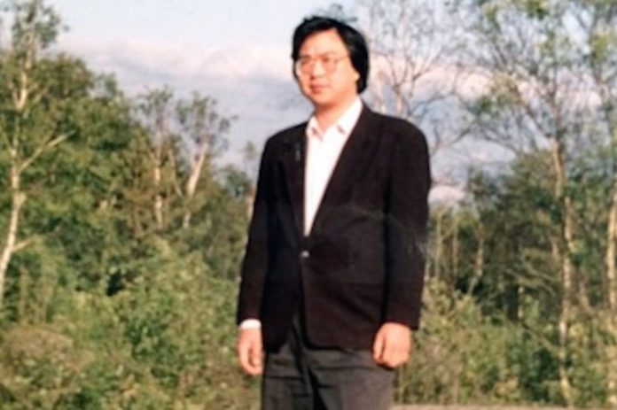 Released Hong Kong bookseller 'is missing'
