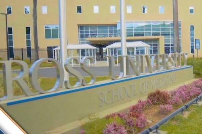 Ross University moves to Tennessee while Dominica rebuilds ~ WIC News