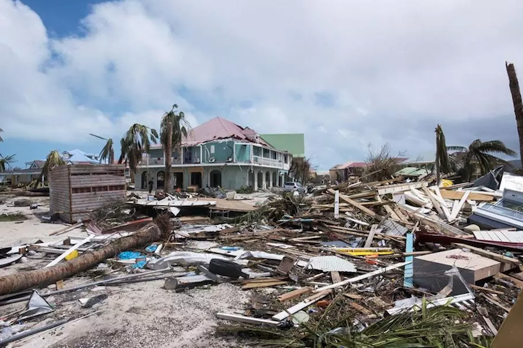 natural disasters in the caribbean