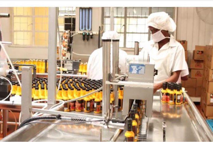 Caribbean exports