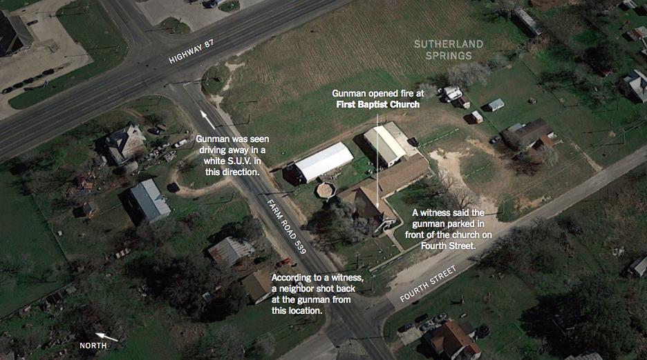 Twenty six killed in texas church shooting wic news texas church shooting malvernweather Choice Image