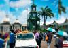 Basseterre St Saint Kitts and Nevis