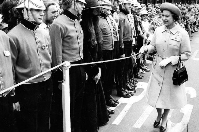 New Zealand spy agency confirms assassination attempt on Queen Elizabeth