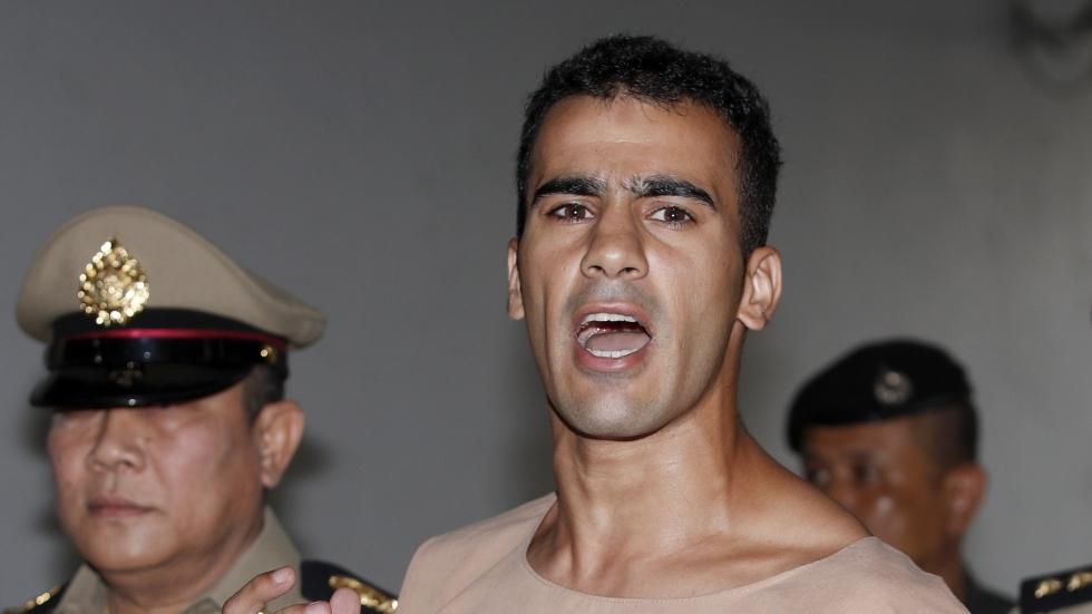 Hakeem Al Araibi: Hakeem Al-Araibi Pleads Against Extradition