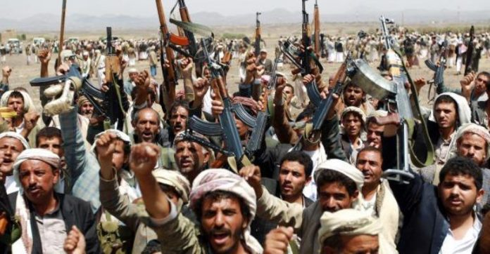 Yemen's Houthi rebels prepare to withdraw from key ports ~ WIC News