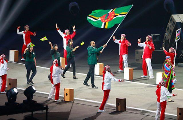 Haiti at the 2019 Pan American Games
