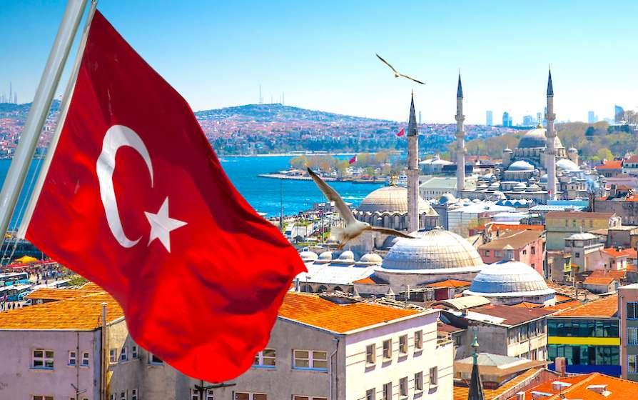 Invest in Turkey real estate