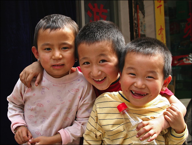 Couples can now have 3 kids in China, new policy changes announced ~ WIC  News