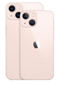 iPhone 13 and iPhone 13 Mini